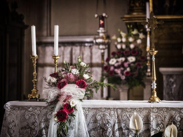 Il matrimonio di Luca e Gessica a Bedizzole, Brescia 27