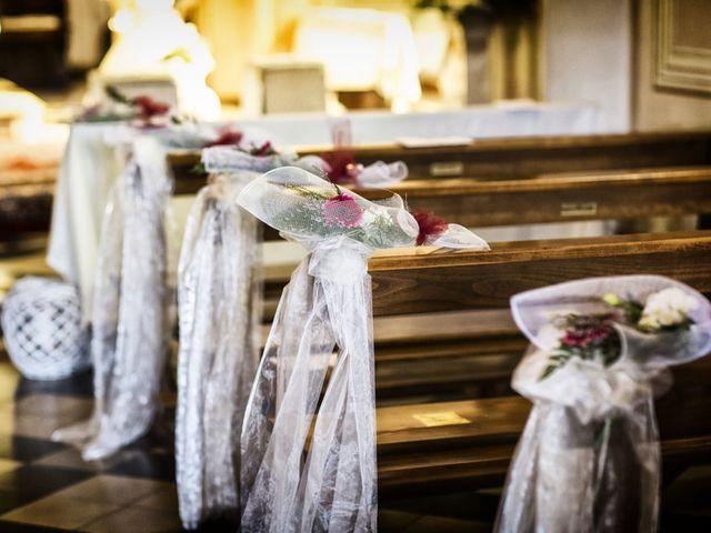 Il matrimonio di Luca e Gessica a Bedizzole, Brescia 28