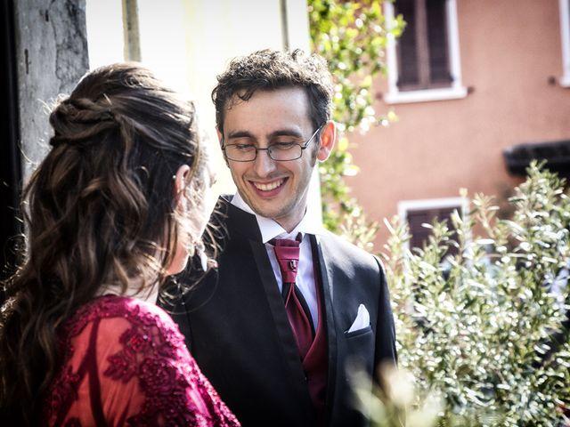 Il matrimonio di Luca e Gessica a Bedizzole, Brescia 29