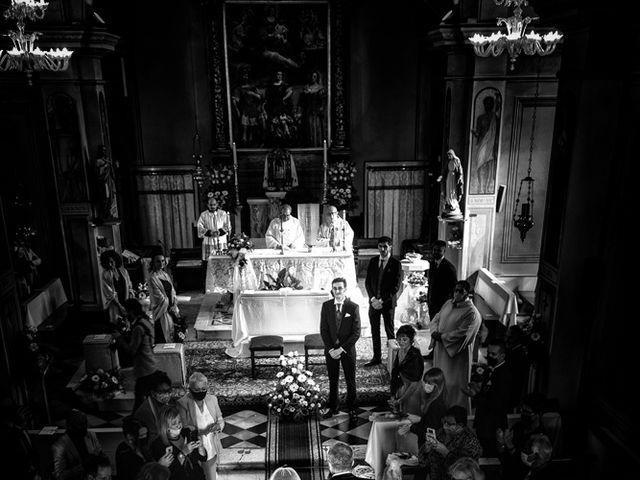 Il matrimonio di Luca e Gessica a Bedizzole, Brescia 33