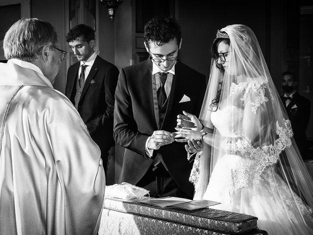 Il matrimonio di Luca e Gessica a Bedizzole, Brescia 38