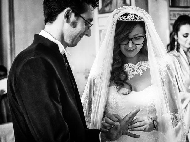 Il matrimonio di Luca e Gessica a Bedizzole, Brescia 39