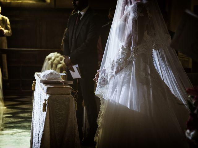 Il matrimonio di Luca e Gessica a Bedizzole, Brescia 42