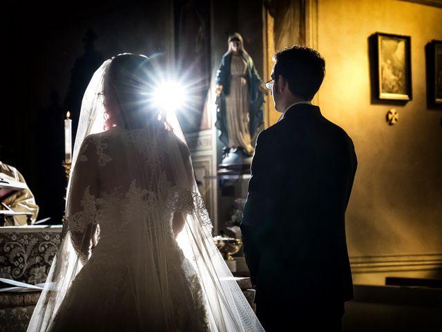 Il matrimonio di Luca e Gessica a Bedizzole, Brescia 43