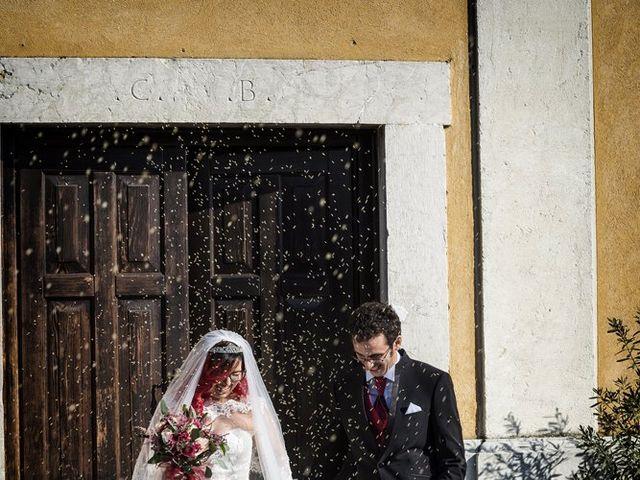 Il matrimonio di Luca e Gessica a Bedizzole, Brescia 44