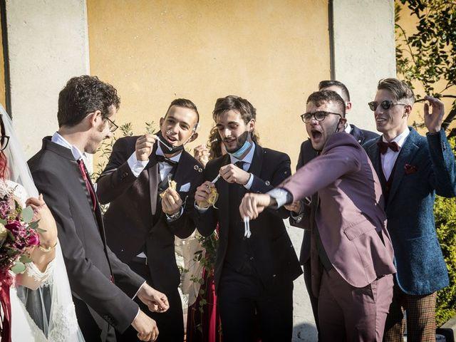 Il matrimonio di Luca e Gessica a Bedizzole, Brescia 46