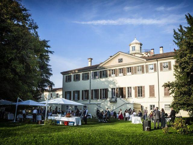 Il matrimonio di Luca e Gessica a Bedizzole, Brescia 47
