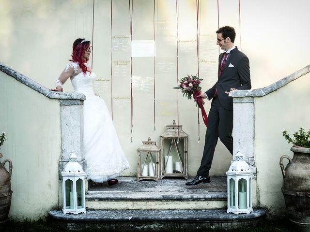 Il matrimonio di Luca e Gessica a Bedizzole, Brescia 49