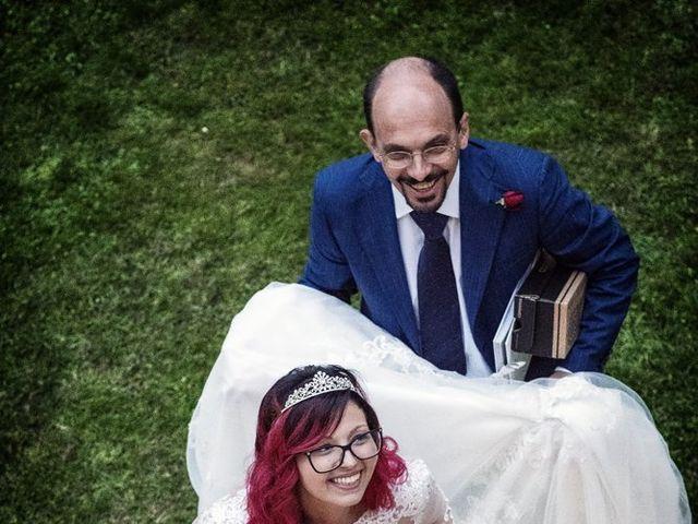Il matrimonio di Luca e Gessica a Bedizzole, Brescia 51