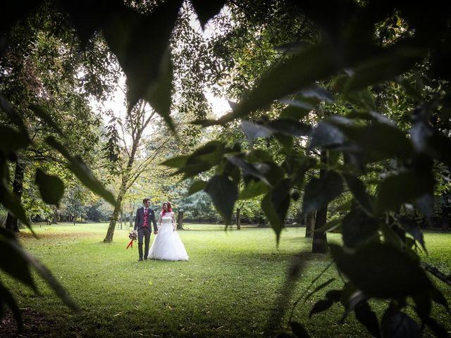 Il matrimonio di Luca e Gessica a Bedizzole, Brescia 55