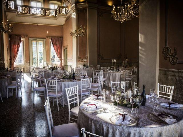 Il matrimonio di Luca e Gessica a Bedizzole, Brescia 66