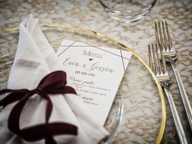 Il matrimonio di Luca e Gessica a Bedizzole, Brescia 67