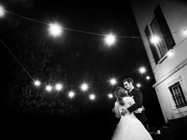 Il matrimonio di Luca e Gessica a Bedizzole, Brescia 76
