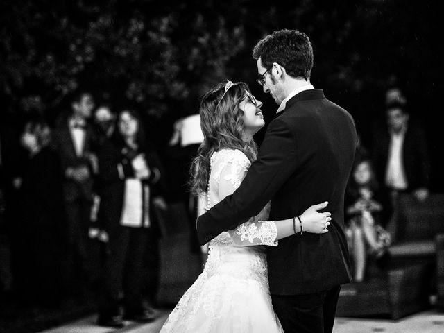 Il matrimonio di Luca e Gessica a Bedizzole, Brescia 77