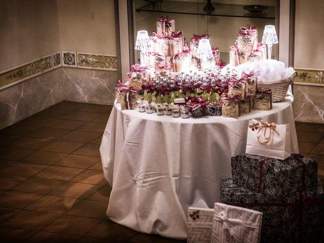 Il matrimonio di Luca e Gessica a Bedizzole, Brescia 79