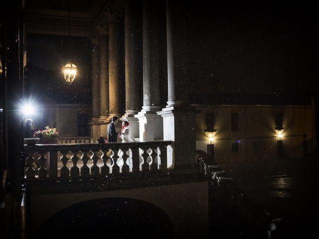 Il matrimonio di Luca e Gessica a Bedizzole, Brescia 84