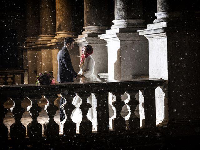 Il matrimonio di Luca e Gessica a Bedizzole, Brescia 85