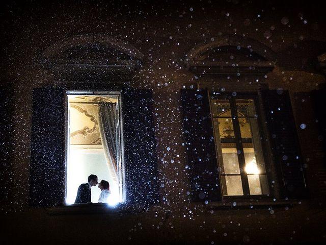 Il matrimonio di Luca e Gessica a Bedizzole, Brescia 86