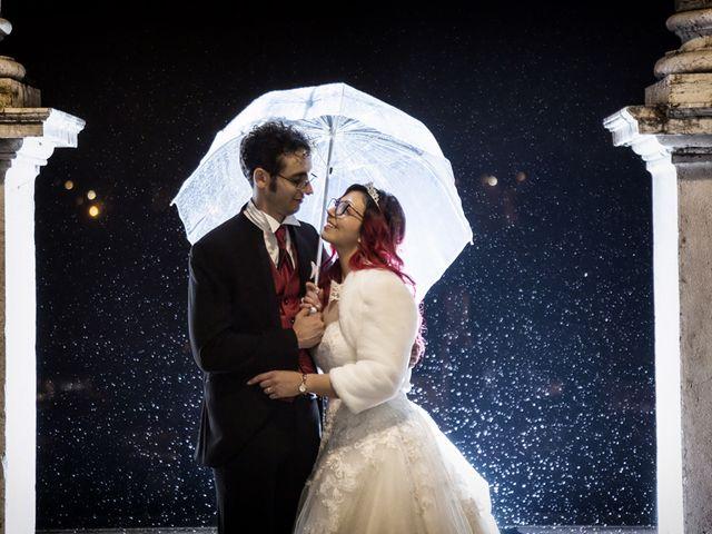 Il matrimonio di Luca e Gessica a Bedizzole, Brescia 87