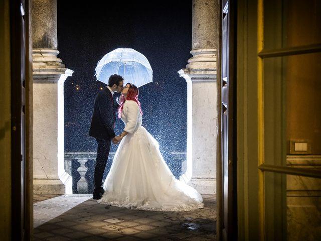 Il matrimonio di Luca e Gessica a Bedizzole, Brescia 88