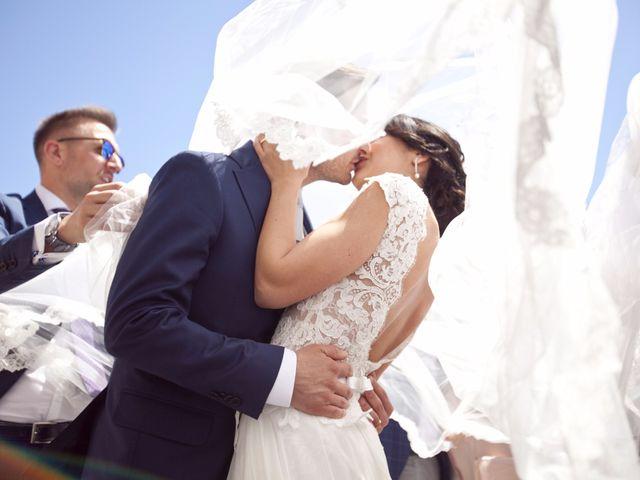 Il matrimonio di Diego e Maria Grazia a Napoli, Napoli 2