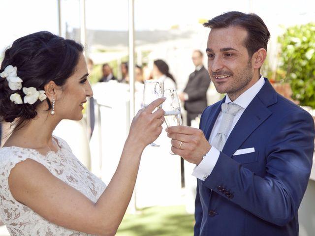 Il matrimonio di Diego e Maria Grazia a Napoli, Napoli 5