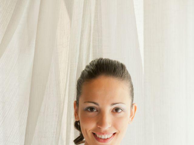 Il matrimonio di Mirko e Romina a Inverigo, Como 3