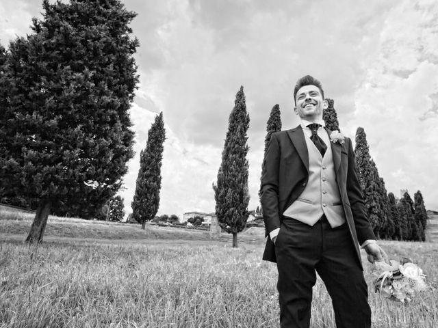 Il matrimonio di Mirko e Romina a Inverigo, Como 19