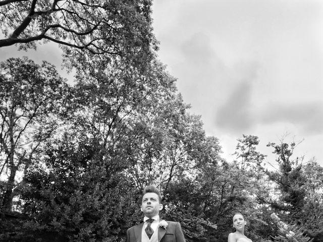 Il matrimonio di Mirko e Romina a Inverigo, Como 53