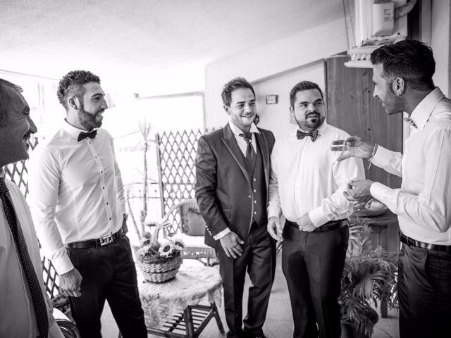 Il matrimonio di Salvo e Giusy a Ragusa, Ragusa 4