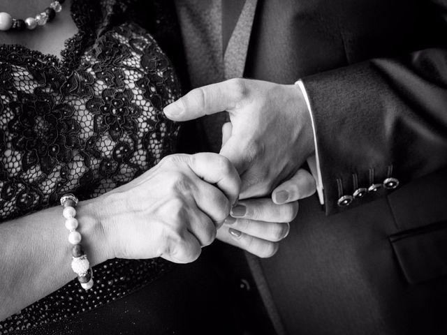 Il matrimonio di Salvo e Giusy a Ragusa, Ragusa 6