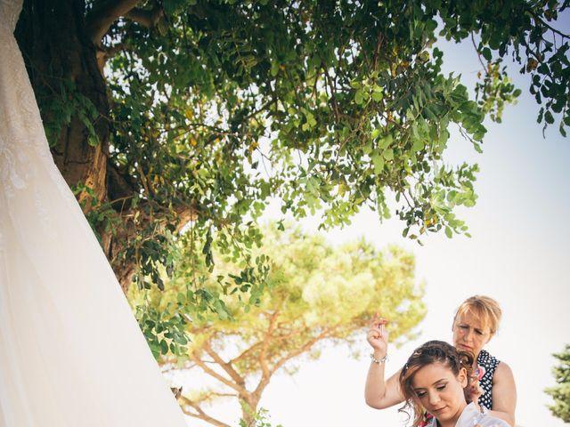 Il matrimonio di Salvo e Giusy a Ragusa, Ragusa 9