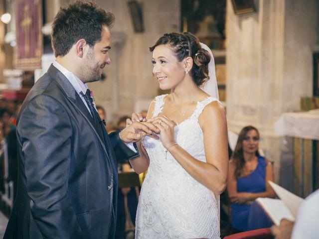 Il matrimonio di Salvo e Giusy a Ragusa, Ragusa 13