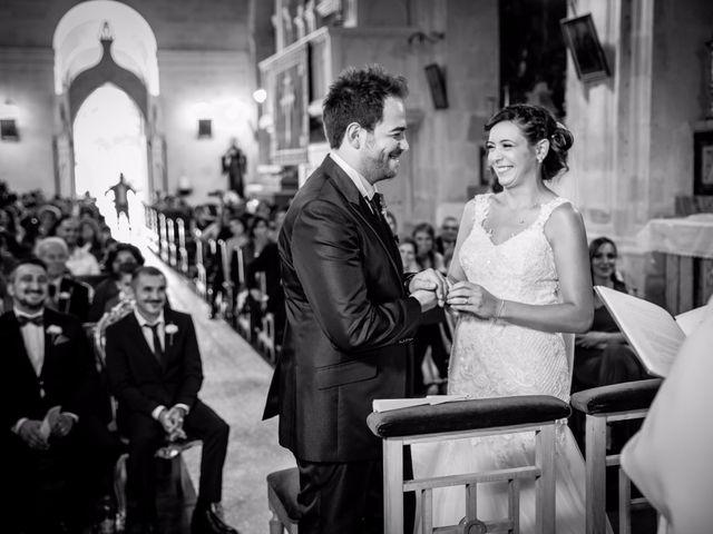 Il matrimonio di Salvo e Giusy a Ragusa, Ragusa 14