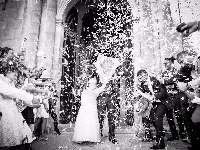 Il matrimonio di Salvo e Giusy a Ragusa, Ragusa 15