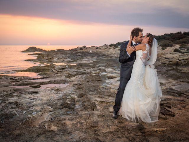 Il matrimonio di Salvo e Giusy a Ragusa, Ragusa 20