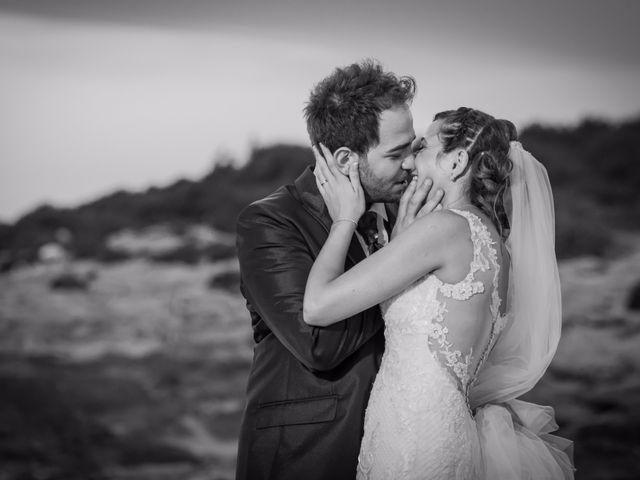 Il matrimonio di Salvo e Giusy a Ragusa, Ragusa 22
