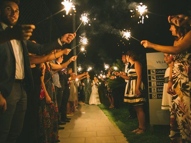 Il matrimonio di Salvo e Giusy a Ragusa, Ragusa 23