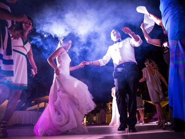 Il matrimonio di Salvo e Giusy a Ragusa, Ragusa 26