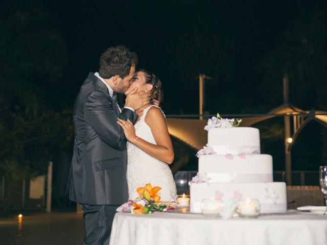 Il matrimonio di Salvo e Giusy a Ragusa, Ragusa 28