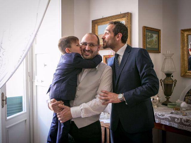 Il matrimonio di Francesco e Agnese a Lecce, Lecce 11