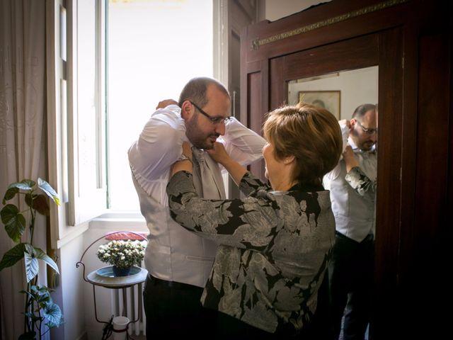 Il matrimonio di Francesco e Agnese a Lecce, Lecce 12