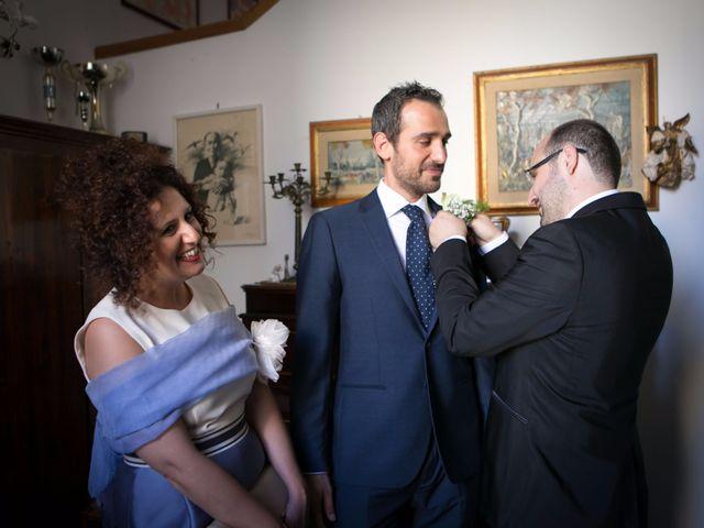 Il matrimonio di Francesco e Agnese a Lecce, Lecce 17