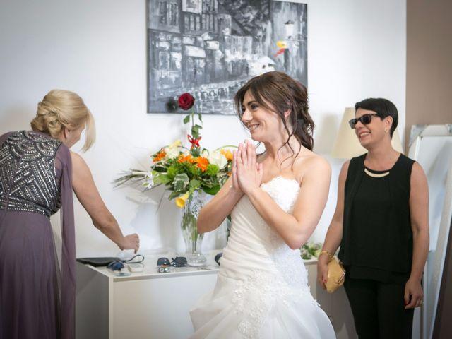 Il matrimonio di Francesco e Agnese a Lecce, Lecce 21