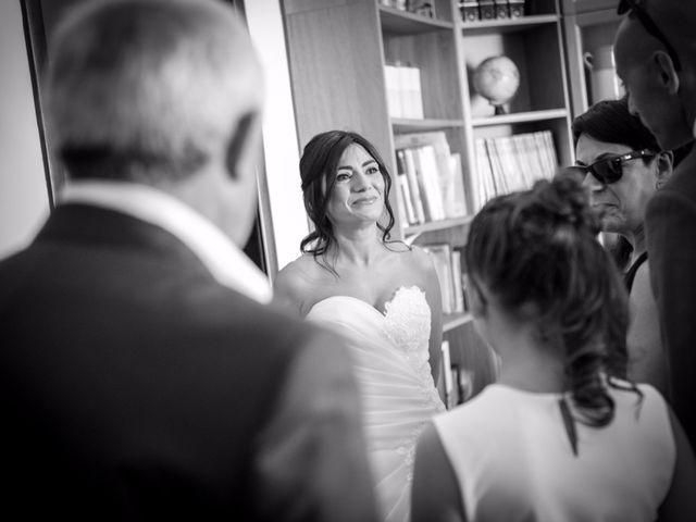 Il matrimonio di Francesco e Agnese a Lecce, Lecce 22