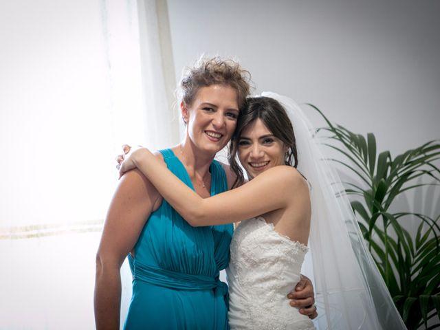 Il matrimonio di Francesco e Agnese a Lecce, Lecce 23