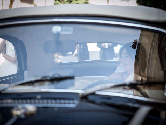 Il matrimonio di Francesco e Agnese a Lecce, Lecce 25