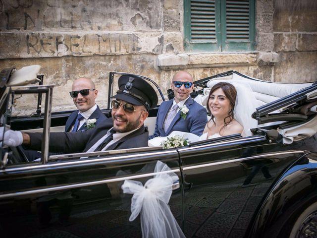 Il matrimonio di Francesco e Agnese a Lecce, Lecce 26