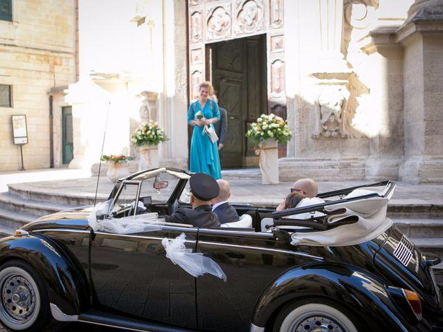 Il matrimonio di Francesco e Agnese a Lecce, Lecce 27