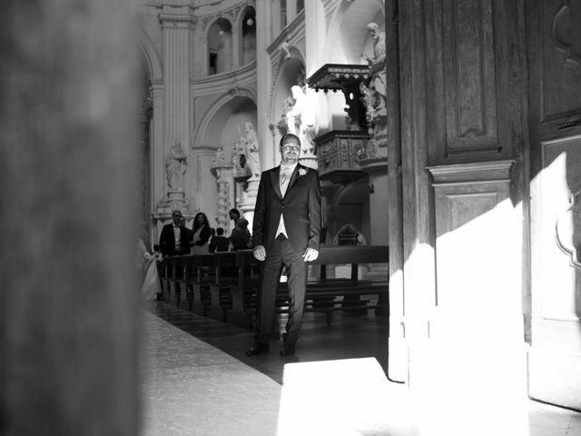 Il matrimonio di Francesco e Agnese a Lecce, Lecce 28